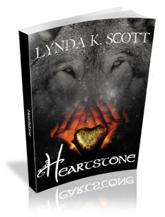 Heartstone -- Lynda K. Scott