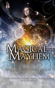 Magical Mayhem -- Lynda K. Scott